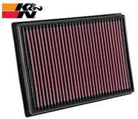 K&N 33-3045 TOYOTA HILUX 2015