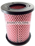 AIR FILTER - NISSAN NAVARA (Interchangeable with A1417)