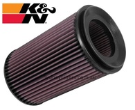 K&N Air Filter E-0645 suits HOLDEN COLORADO 2.5L & 2.8L TURBO DIESEL RG