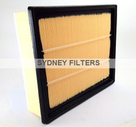 ISUZU/HOLDEN AIR FILTER (A1618, 98027480, WA5095)
