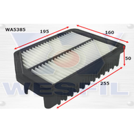 HYUNDAI/KIA AIR FILTER WA5385