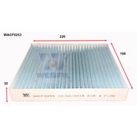 LDV T60 CABIN FILTER [WACF0253]