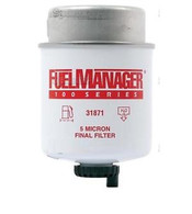 """31871 FUEL MANAGER 5micron (3.6"""" / 91mm)"""