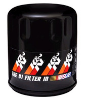 K&N PS-1017 PRO SERIES OIL FILTER (interchangeable with Z663)