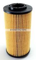 HYUNDAI i30 OIL FILTER (length 110mm) (R2655P / 26320-2A001)