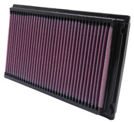 K&N 33-2031-2 AIR FILTER HOLDEN/SUBARU (Interchangeable with A360)