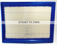 AIR FILTER (A1358) HOLDEN (OEM: 92051013)