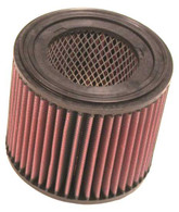 K&N E-9267 NISSAN AIR FILTER (Replace A1412)