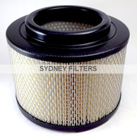 AIR FILTER (Interchangeable with A1541) FORD RANGER/MAZDA BT50 B2500/TOYOTA HILUX