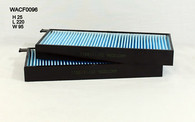 SSANGYONG CABIN FILTER (2-piece)