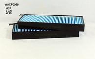 SSANGYONG CABIN FILTER (2-piece)