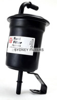 TOYOTA LANDCRUISER FUEL FILTER (23300-31100) (Z635)