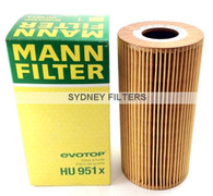 SSANGYONG REXTON OIL FILTER (R2601P)