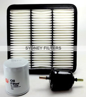 MITSUBISHI TRITON 2.4L PETROL ML, MN FILTER KIT