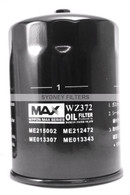 MITSUBISHI OIL FILTER WZ372NM | NIPPON MAX MO513, MO307 (Interchangeable with Ryco Z372)