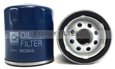 WCO68 OIL FILTER