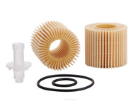 WCO17 OIL FILTER CARTRIDGE (Interchangeable with R2620P, 04152-B1010, 04152-B1010-000) TOYOTA