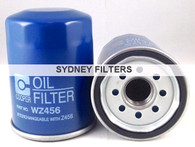 WZ456 OIL FILTER | MITSUBISHI MAGNA/VERADA (Interchangeable with Z456)
