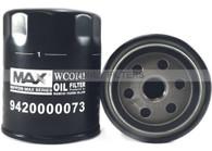 OIL FILTER WCO141 | MAHINDRA (9420000073) | NIPPON MAX MO763