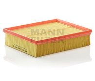 MANN-FILTER LANDROVER AIR FILTER C25146
