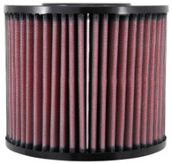 HOLDEN JACKAROO/RODEO K&N AIR FILTER E-2023 (REPLACES A1504, WA1081)