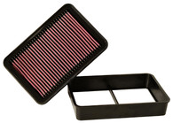 K&N 33-2392 AIR FILTER | MITSUBISHI LANCER EVOLUTION