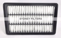 HYUNDAI SANTA FE AIR FILTER (281132B000, A1543)