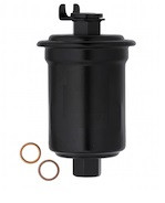 MITSUBISHI TRITON MK FUEL FILTER (Interchangeable with Z577)