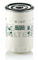 OIL FILTER 04781452BB, 04781452AA, 04781452AB, 4781452AA, 4781452BB, WCO21, Z631