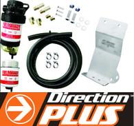 isuzu dmax fuel manager filter kit fm601dpk