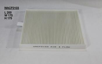 great wall v200 x200 v240 sa220 cabin pollen filter 8107100P00, 8107300P00, WACF0103