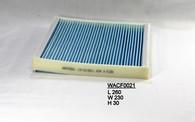 holden zafira cabin filter WACF0021, 90520549, 90559549, 93182436, CU2757, 1808612, RCA109P, CA2302