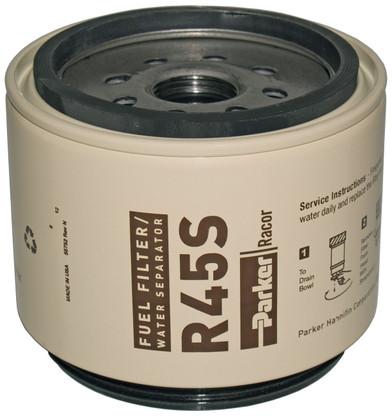 RACOR R45S-CM