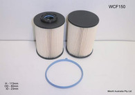 FORD MONDEO, VOLVO FUEL FILTER (Interchangeable with WCF150, PU9003z, 6G9N-9176-AB)