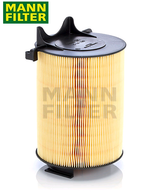 VOLKSWAGEN SKODA AUDI AIR FILTER C14130 MANN FILTER