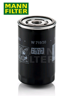 VW GOLF OIL FILTER W719/30