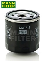 mw712 kn163 oil filter bmw 11001341616, 11421460833, 11421460845, 11002300053, 11001300053, 11421460697