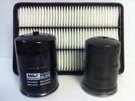 MITSUBISHI PAJERO NM NP TURBO DIESEL 2.8L & 3.2L FILTER KIT
