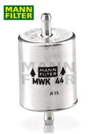 MWK44 MOTORBIKE FUEL FILTER
