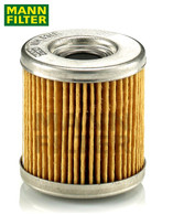MH53/1 MANN OIL FILTER