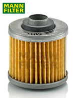 MH67 MANN OIL FILTER