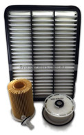 toyota landcruiser 4.5l v8 turbo diesel filter kit kit120