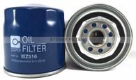 WZ516 Z516 OIL FILTER FORD