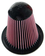 E-0945 K&N HIGH FLOW AIR FILTER - FORD FALCON BF BA 5.4L V8 290kW [Replaces WA1059, A1492]
