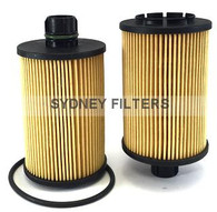 WCO201 OIL FILTER JEEP GRAND CHEROKEE 3.0L V6 CRD