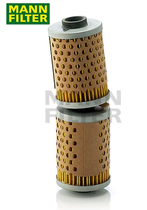 KN161 MH57X OIL FILTER