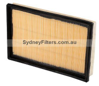 HYUNDAI ACCENT LC AIR FILTER WA1069, A1430, 28113-22600