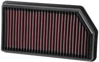 K&N AIR FILTER 33-3008 (WA5299, A1793) Hyundai i30, Kia Cerato & Pro_cee'd