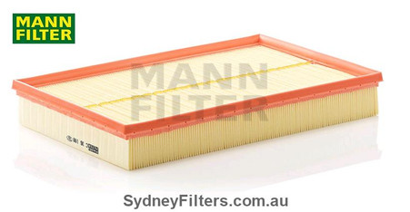 C36188 AUDI AND VOLKSWAGEN AIR FILTER GENUINE