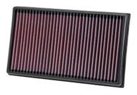 K&N AIR FILTER 33-3005 (C30005)